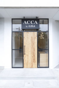 ACCA by e.m.a